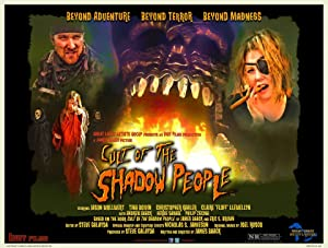 Cult Of The Shadow People