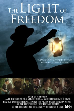The Light Of Freedom