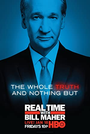 Real Time With Bill Maher: Season 19