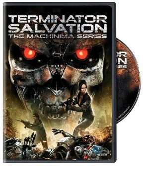 Terminator Salvation: The Machinima Series: Season 1