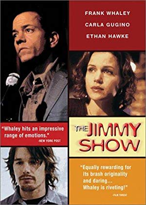 The Jimmy Show