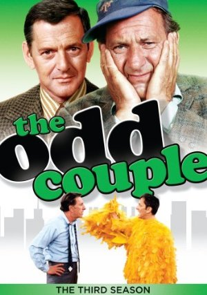 The Odd Couple: Season 2 (1971)