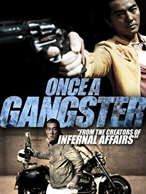 Once A Gangster