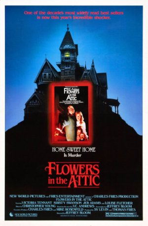 Flowers In The Attic (1987)