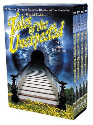 Tales Of The Unexpected: Season 8