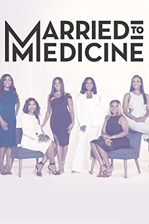 Married To Medicine: Season 7