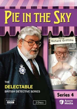 Pie In The Sky: Season 3