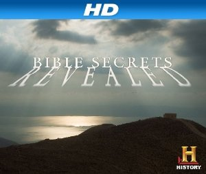 Bible Secrets Revealed: Season 1