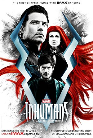 Inhumans: Season 1
