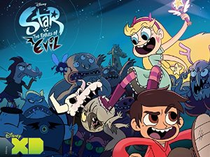 Star Vs. The Forces Of Evil: Season 2