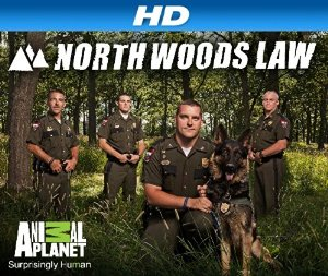 North Woods Law: Season 10