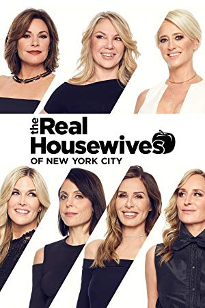 The Real Housewives Of New York City: Season 11