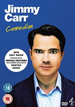 Jimmy Carr: Comedian