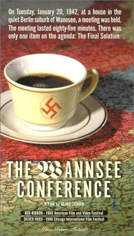 The Final Solution: The Wannsee Conference