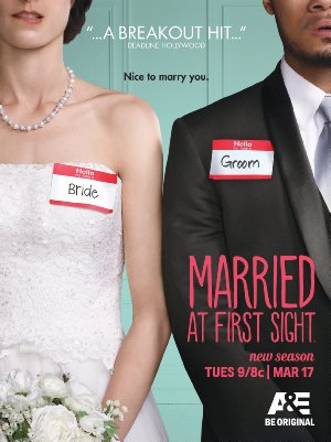 Married At First Sight: Season 3