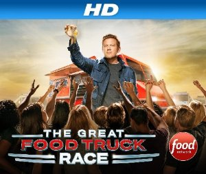 The Great Food Truck Race: Season 7