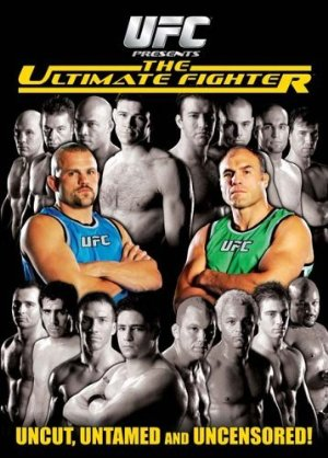 The Ultimate Fighter: Season 23