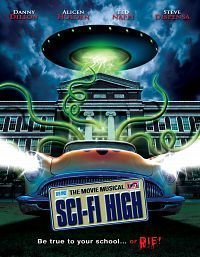 Sci-fi High: The Movie Musical