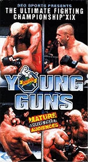 Ufc 19: Ultimate Young Guns