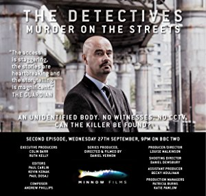 The Detectives: Murder On The Streets: Season 1