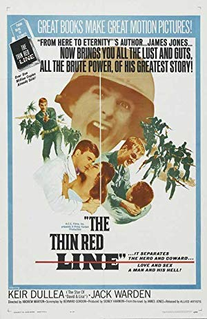The Thin Red Line 1964