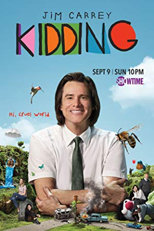 Kidding: Season 1