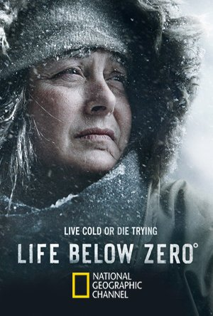 Life Below Zero: Season 12