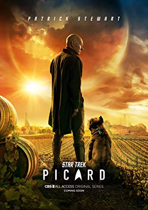 Star Trek: Picard: Season 1