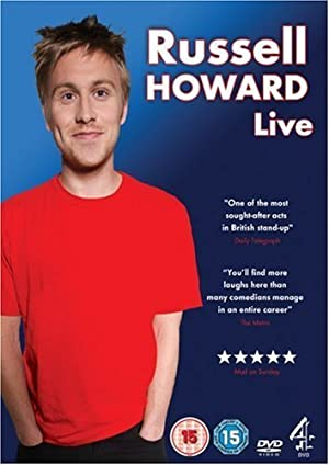 Russell Howard: Live