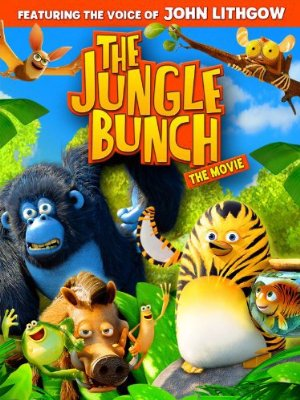 The Jungle Bunch: Season 2