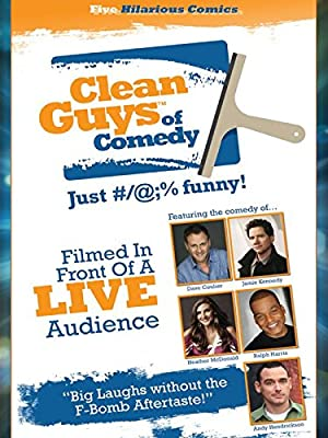 The Clean Guys Of Comedy
