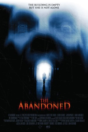 The Abandoned (2015)