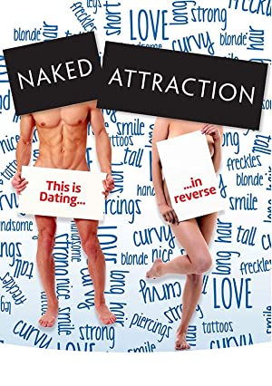 Naked Attraction: Season 5
