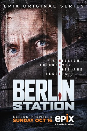 Berlin Station: Season 2