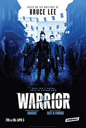 Warrior: Season 1
