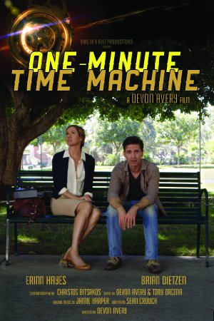 One-minute Time Machine