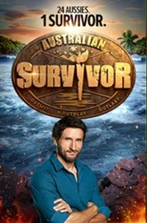 Australian Survivor: Season 3
