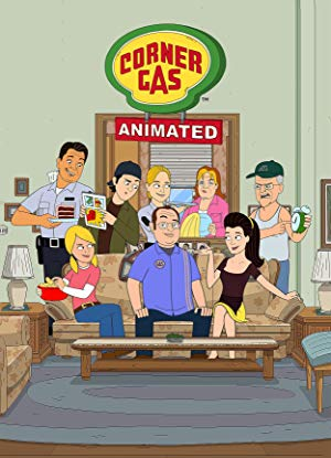 Corner Gas Animated: Season 2