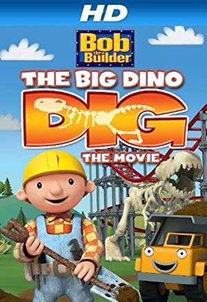 Bob The Builder: Big Dino Dig