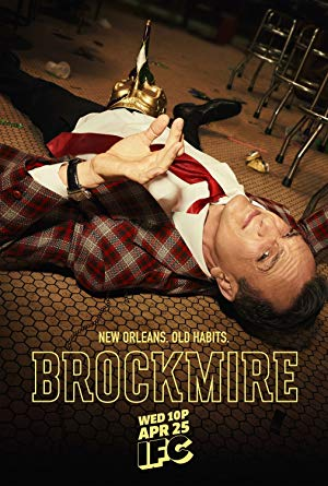 Brockmire: Season 3