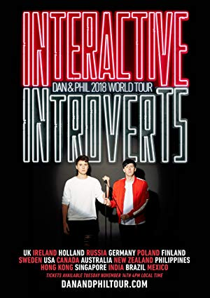 Interactive Introverts