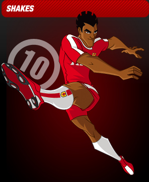 Supa Strikas: Season 1