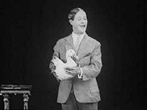 Gus Visser And His Singing Duck