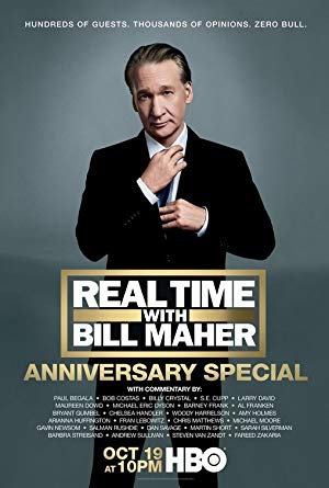 Real Time With Bill Maher: Season 17