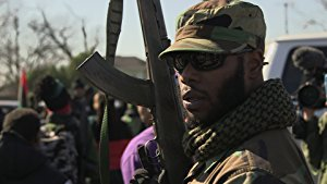 Black Power: America's Armed Resistance