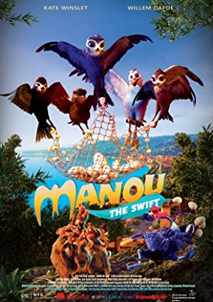 Manou The Swift