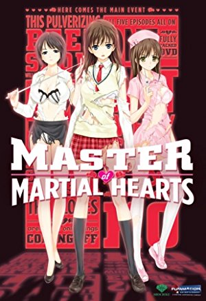 Master Of Martial Hearts (dub)