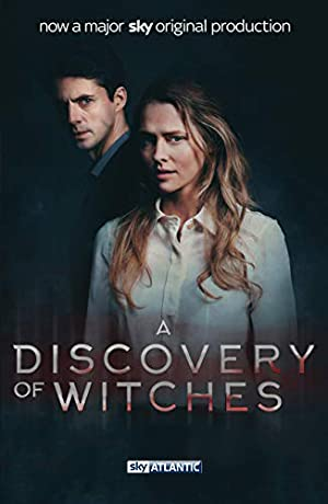 A Discovery Of Witches: Season 2