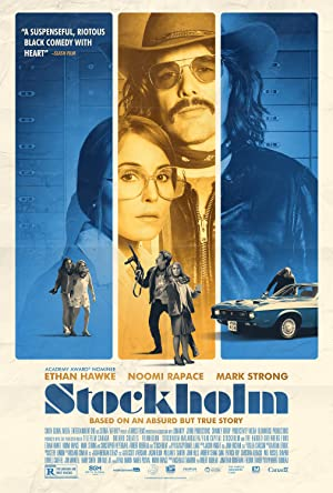 The Stockholms