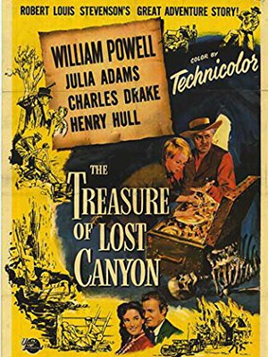 The Treasure Of Lost Canyon